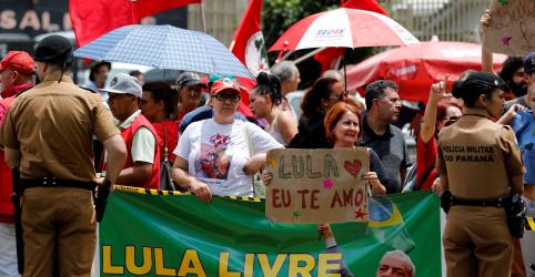 Em depoimento, Lula trava embates com juíza e chama acusação sobre sítio em Atibaia de 'farsa'
