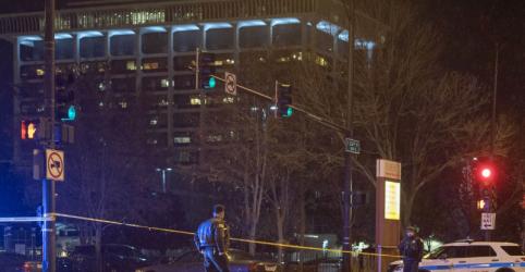 Tiroteio em hospital de Chicago deixa 4 mortos, incluindo policial e atirador