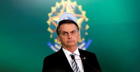 Placeholder - loading - Bolsonaro anuncia André Luiz Almeida Mendonça como futuro chefe da AGU