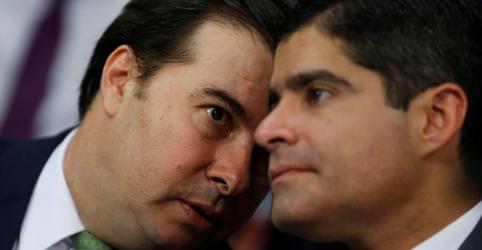 Placeholder - loading - Imagem da notícia DEM ainda não decidiu se vai compor base de Bolsonaro, diz ACM Neto