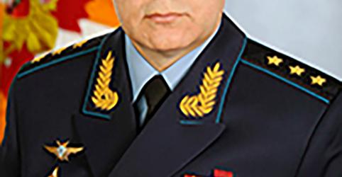 Placeholder - loading - Chefe da agência de espionagem russa acusada de envenenamento no Reino Unido morre aos 62 anos