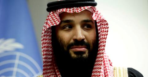 Placeholder - loading - Imagem da notícia CIA tem áudio de príncipe saudita exigindo que Khashoggi fosse 'silenciado', diz jornal turco