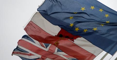Placeholder - loading - Imagem da notícia UE enfrenta disputa sobre Gibraltar antes de cúpula do Brexit