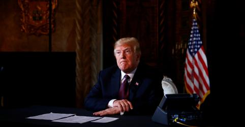 Placeholder - loading - Imagem da notícia Relatório dos EUA contradiz Trump e prevê que mudanças climáticas afetarão economia