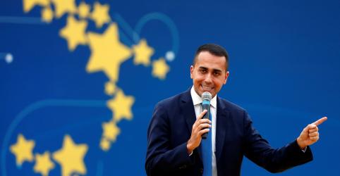 Itália pode reduzir meta de déficit para aplacar parceiros da UE