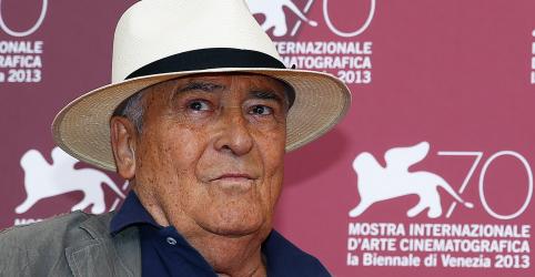Diretor italiano Bernardo Bertolucci morre aos 77 anos, diz mídia