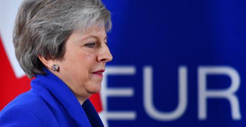 May enfrentará hora da verdade em votação do Brexit no Parlamento britânico