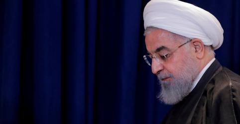 Placeholder - loading - Imagem da notícia Terremoto deixa mais de 700 feridos no Irã; Rouhani ordena esforços de ajuda