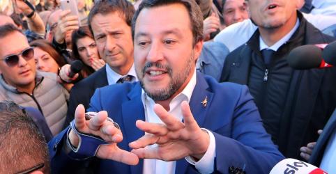 Placeholder - loading - Itália pode reduzir meta de déficit para aplacar parceiros da UE