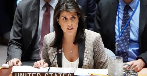 Placeholder - loading - EUA criticam Rússia na ONU e alertam sobre violação da soberania ucraniana