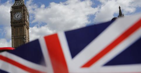 Parlamento britânico rejeitaria acordo do Brexit se votação fosse hoje, diz ministro
