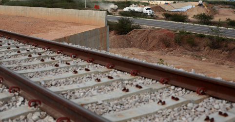 Placeholder - loading - Imagem da notícia Futuro ministro da Infraestrutura diz que ministério cuidará de todas as áreas de transportes