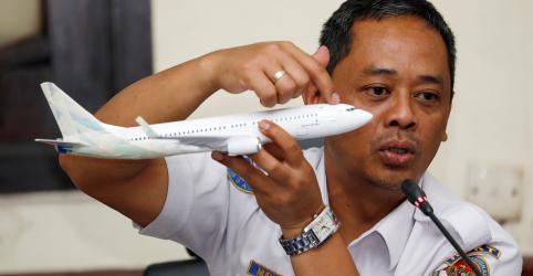 Avião da Lion Air que caiu na Indonésia 'não tinha condições de voo' na penúltima viagem, diz investigação