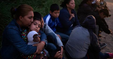 EUA têm menor índice de imigrantes ilegais desde 2004, mostra estudo