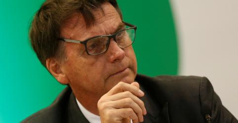 Placeholder - loading - Imagem da notícia A pedido de Bolsonaro, bancada evangélica apresenta lista tríplice para Ministério da Cidadania