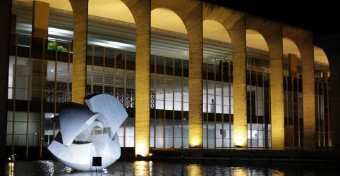 Placeholder - loading - Imagem da notícia Brasil desiste de sediar Conferência do Clima e alega restrições orçamentárias