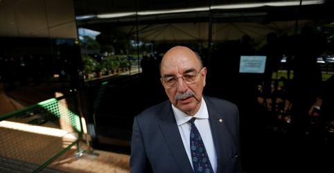 Placeholder - loading - Imagem da notícia Ex-ministro de Temer e deputado do PSL estarão no ministério de Bolsonaro