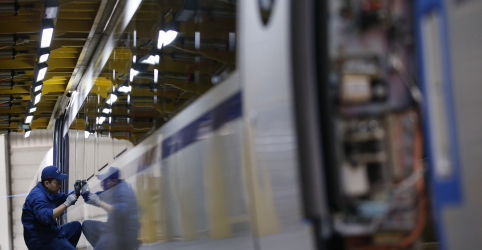 Placeholder - loading - Confiança da indústria do Brasil volta a subir em novembro pela 1ª vez em 6 meses, diz FGV