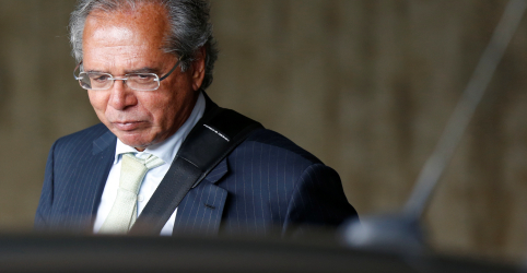 Placeholder - loading - Imagem da notícia Secretaria de Previdência e Receita será chefiada por Cintra; Troyjo ficará com Comércio Exterior, diz Guedes