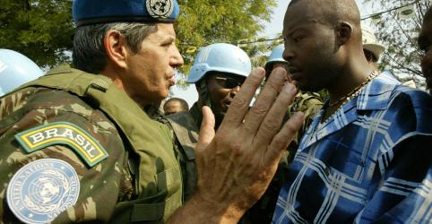 Bolsonaro nomeia militares que estiveram no Haiti para governo e pode repetir estratégia de segurança