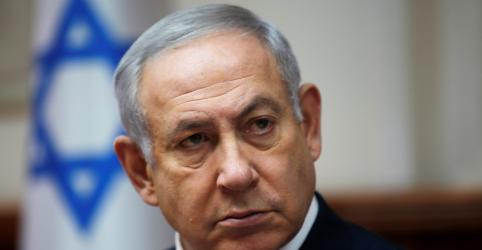 Placeholder - loading - Netanyahu confirma presença em posse de Bolsonaro