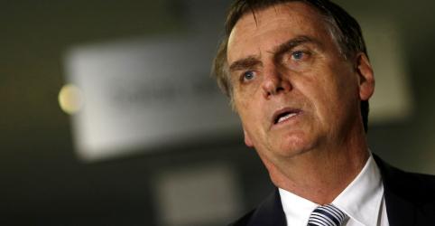 Placeholder - loading - Imagem da notícia Bolsonaro anuncia almirante para Ministério de Minas e Energia