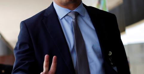 Placeholder - loading - Imagem da notícia Moro diz que transferência do Coaf para Ministério da Justiça vai fortalecer órgão