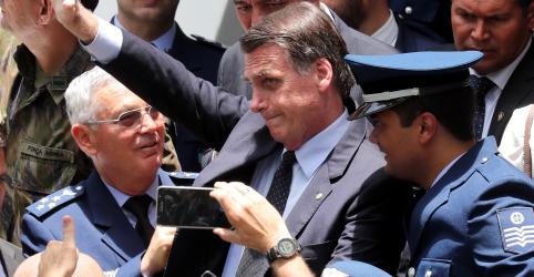 Placeholder - loading - Bolsonaro diz que deseja se aprofundar mais sobre acordo Mercosul-UE antes de definir apoio