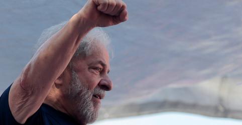 Placeholder - loading - Imagem da notícia Presidente do PT diz que já foi solicitado alvará de soltura para Lula