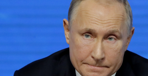 Placeholder - loading - Imagem da notícia Putin diz que ameaça de guerra nuclear não deve ser subestimada