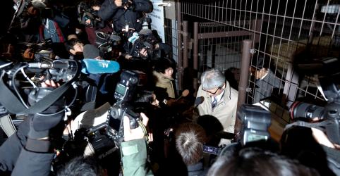 Placeholder - loading - Ghosn tem nova ordem de prisão por suspeita de empurrar prejuízo de US$16,6 mi para Nissan