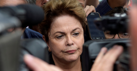 CVM acusa Dilma e mais 16 por irregularidades na Petrobras envolvendo refinaria Abreu e Lima