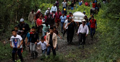 Placeholder - loading - Menino da Guatemala se torna 2ª criança a morrer sob custódia dos EUA em dezembro