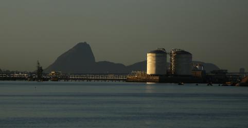 Placeholder - loading - Imagem da notícia Consumo de gás no Brasil cai 8% em outubro com menor uso em térmicas, diz Abegás