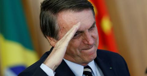 Placeholder - loading - Casa Branca anuncia visita de Bolsonaro para 19 de março