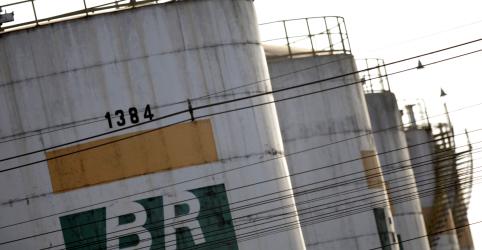 Petrobras planeja cortar US$8,1 bilhões em custos operacionais até 2023