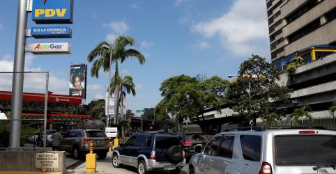 Placeholder - loading - Imagem da notícia Venezuela entra no quarto dia de blecaute