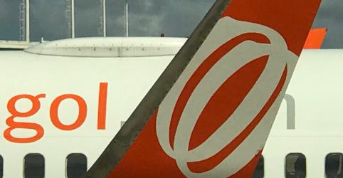 Placeholder - loading - Gol mantém em operação Boeing 737 MAX 8, ações recuam