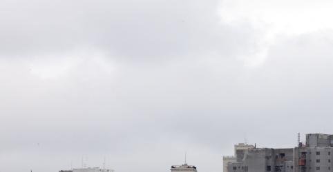 Placeholder - loading - Imagem da notícia Procon-SP quer que Gol deixe em terra avião Boeing envolvido em queda na África