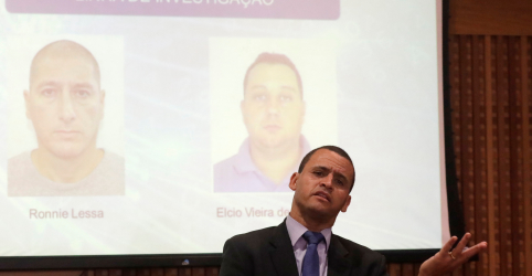 Polícia prende PM reformado e ex-PM por suspeita de assassinato de Marielle