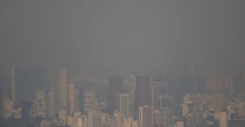 Placeholder - loading - Imagem da notícia Poluição do ar mata mais pessoas do que o tabaco, dizem cientistas