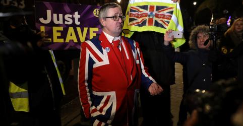 Placeholder - loading - UE diz que não irá mais negociar termos do Brexit com Londres, risco de saída sem acordo aumenta