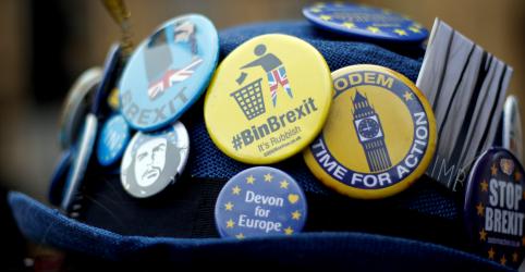 Placeholder - loading - Crise do Brexit se aprofunda em dia de votação no Parlamento sobre saída sem acordo