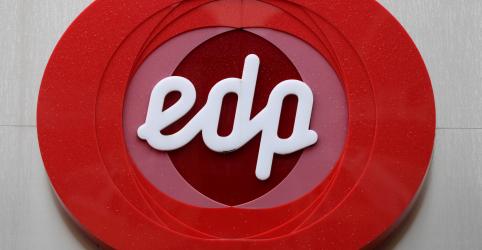 Placeholder - loading - Imagem da notícia EXCLUSIVO-EDP pode criar joint venture com chinesa CTG para Brasil e América Latina