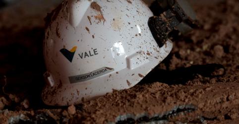 Placeholder - loading - Imagem da notícia Justiça manda prender novamente funcionários da Vale e da Tüv Süd