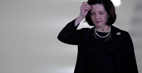 De saída, Dodge faz denúncia em caso Marielle e defende legado na PGR apesar de críticas