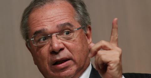 Governo quer comitê com Congresso para reforma tributária e não desistiu de desoneração da folha, diz Guedes