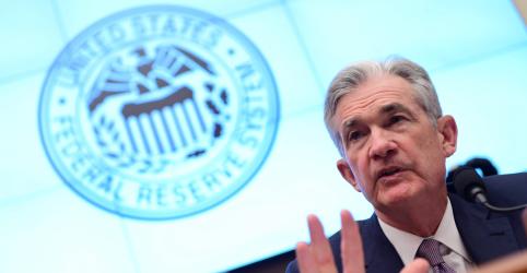 De disparada do petróleo e restrições de financiamento, Fed enfrenta novas complexidades