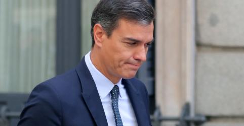 Espanhóis expressam frustração com necessidade de mais uma eleição