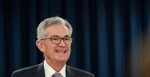 Por 7 a 3, Fed corta juros em 0,25 p.p., mas dá sinais mistos sobre próximo passo